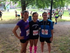 New Haven Road Race 2014